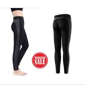 Thabit Woman's Yoga Pants, Workout Leggings. NWT